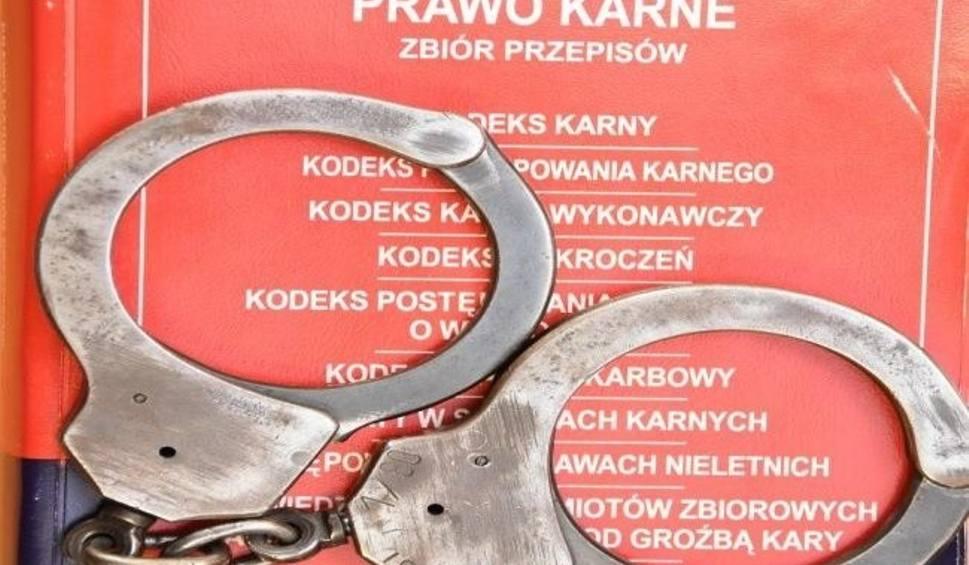 Film do artykułu: Policjanci w Stalowej Woli zatrzymali sprawcę włamania i kradzieży. Straty sięgają 13 tysięcy złotych