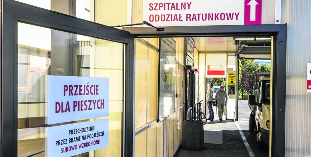 W bydgoskim szpitalu uniwersyteckim nr 2 im dr. Jana Biziela  rocznie hospitalizuje się 450 bezdomnych. Za leczenie i wyżywienie połowy z nich zapłacić