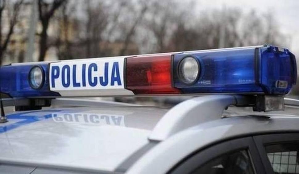 Film do artykułu: Kolizja z udziałem autobusu w Bydgoszczy. Dziecko wypadło z wózka