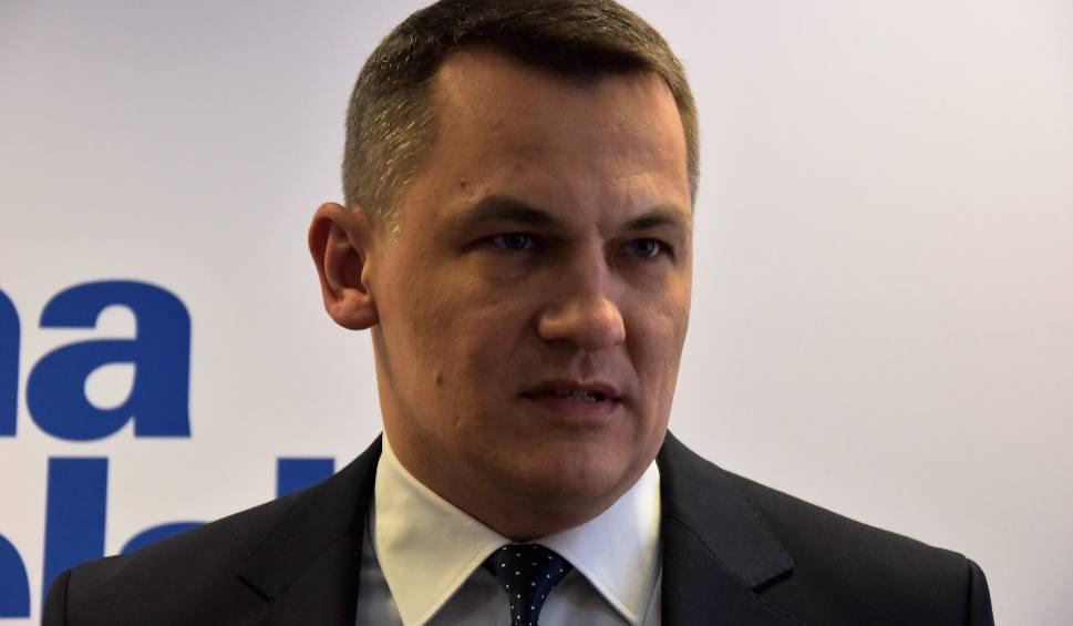 Film do artykułu: Poseł Tomasz Kostuś: Jestem gotów rywalizować o fotel lidera Platformy Obywatelskiej w regionie