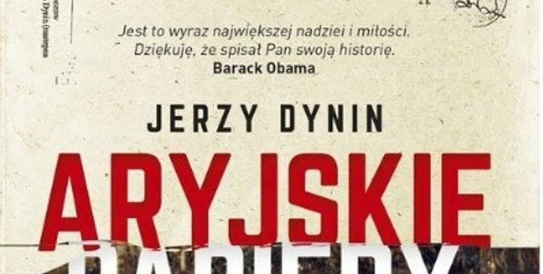 Jerzy Dynin – Aryjskie papiery