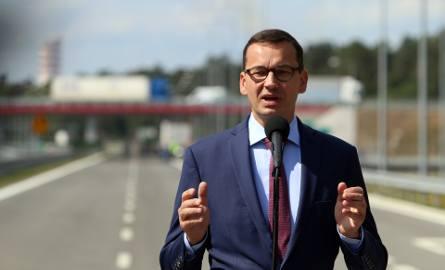 Sąd oddalił wniosek Koalicji Obywatelskiej przeciwko premierowi Mateuszowi Morawieckiemu