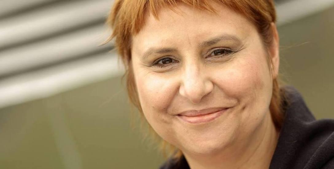 Katarzyna Batko-Tołuć: - Przełamujmy wstyd przed pytaniem. Można wykorzystać media społecznościowe. Pytajmy pod postami kandydatów. Gdy zamieszczają