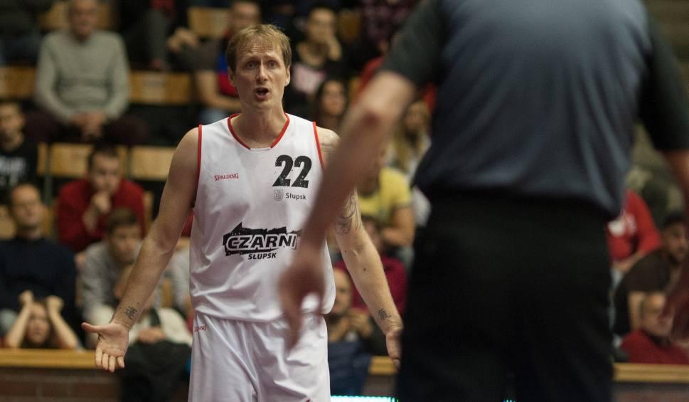 Film do artykułu: Oficjalnie: Czarni Słupsk wycofali się z rozgrywek Energa Basket Ligi