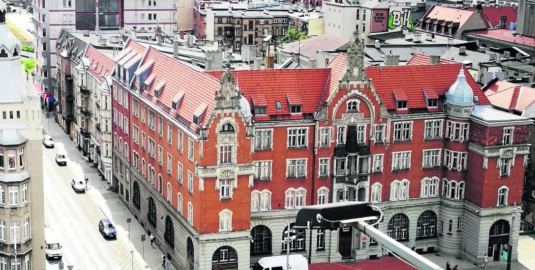 Muzeum Śląskie - Katowice al. Korfantego 3, to tu swą siedzibę będą miały władze metropolii