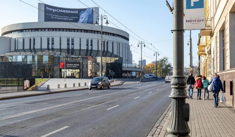 Film do artykułu: Festiwal Camerimage 2019 wciąż bez adresu. Czy zostanie w regionie?