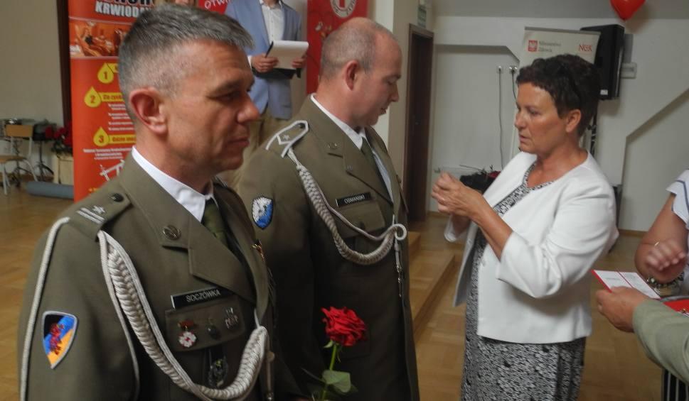 Film do artykułu: Stargard. Stulecie Polskiego Czerwonego Krzyża w szkole muzycznej