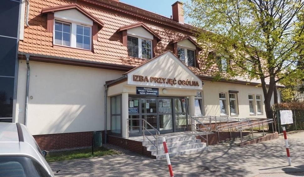 Film do artykułu: W szpitalu w Koszalinie będzie więcej łóżek covidowych