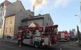 Straż pożarna Świebodzin
