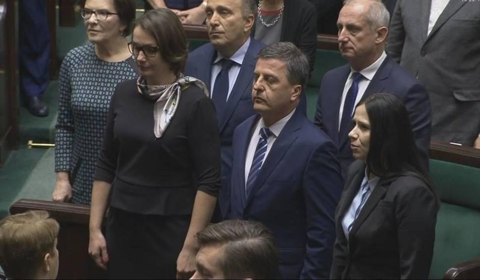 Film do artykułu: Nowi posłowie z Małopolski. Zastąpili tych, którzy wygrali wybory samorządowe