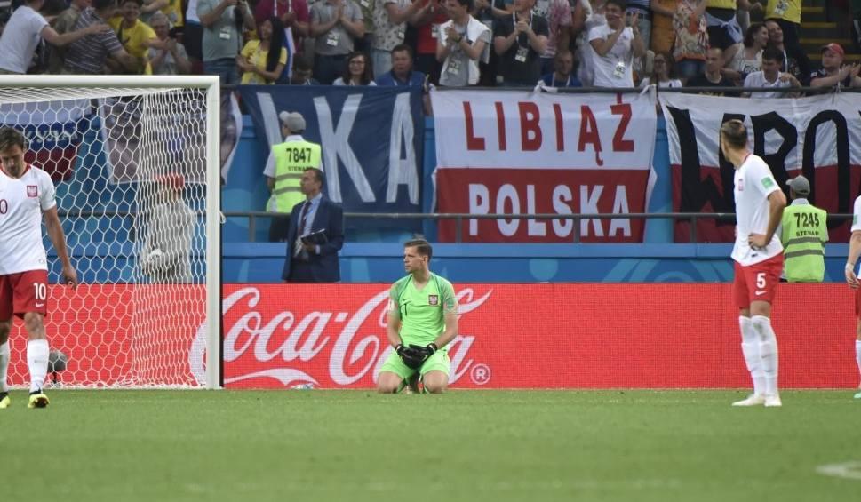 Film do artykułu: Wojciech Szczęsny po meczu z Kolumbią: Ktokolwiek zagrałby w tym spotkaniu, wynik byłby podobny