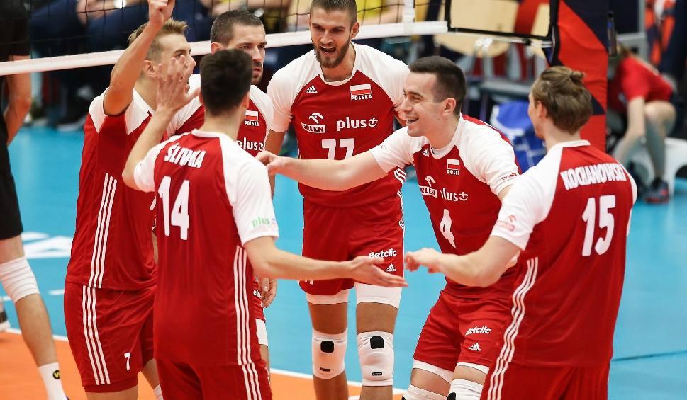 Film do artykułu: Jakub Kochanowski po meczu z Ukrainą: Pierwsza i druga szóstka pokazały, że jesteśmy dobrą drużyną