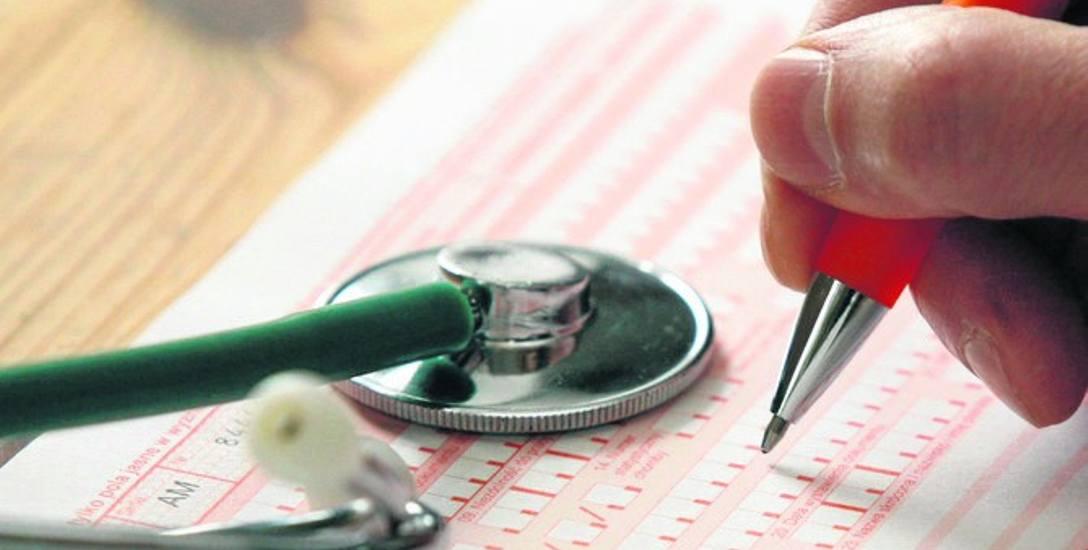 Blisko 2 miliony złotych ma wrócić do ZUS z tytułu obniżonych lub cofniętych świadczeń chorobowych