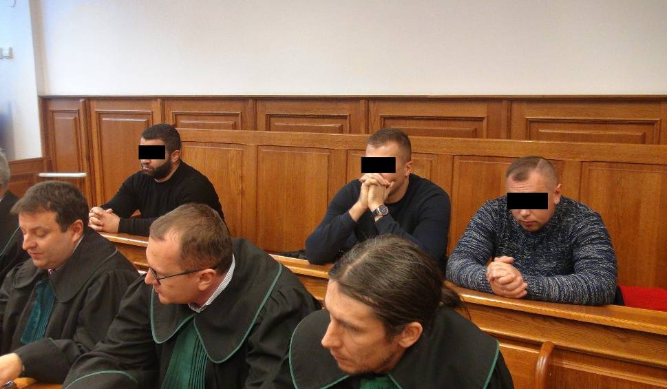 Film do artykułu: Kraków. Wyrok w sprawie śmiertelnego pobicia nowohuckiego rapera Papuga