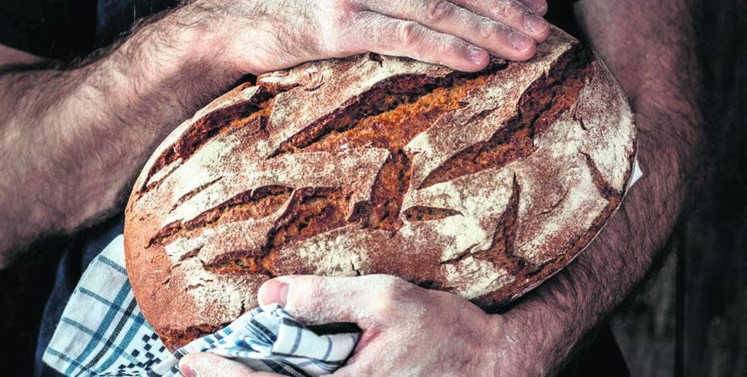 Życie ze smakiem. Cud przemiany, czyli rzecz o chlebie