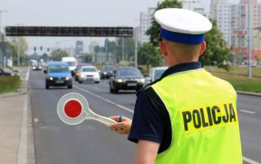 Po proteście w policji: Policjanci nie chcą windować statystyk mandatami