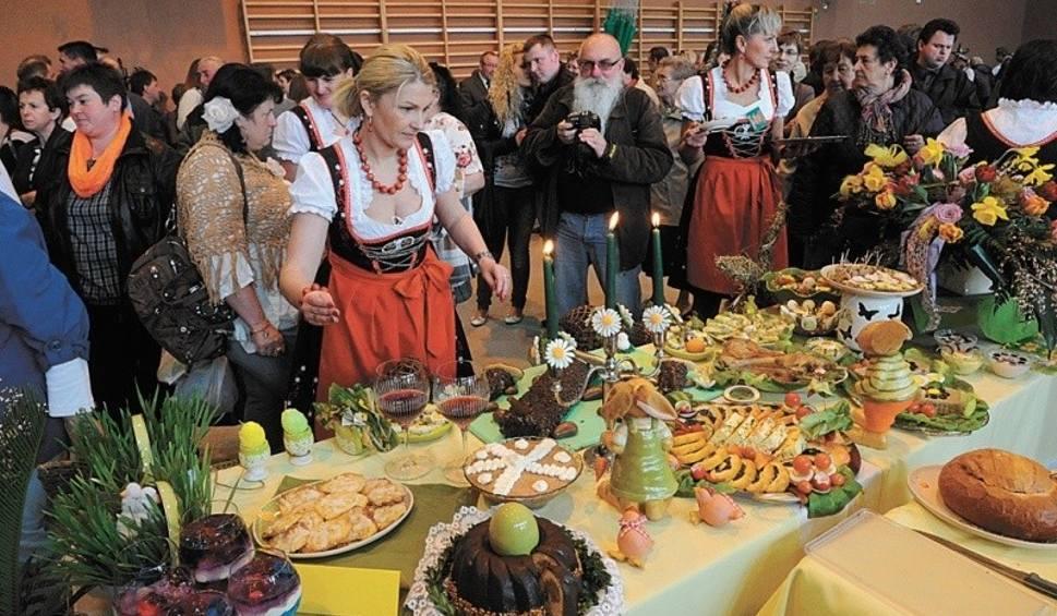 Film do artykułu: Wystawa Stołów Wielkanocnych. Święta będą pełne barw i smaków
