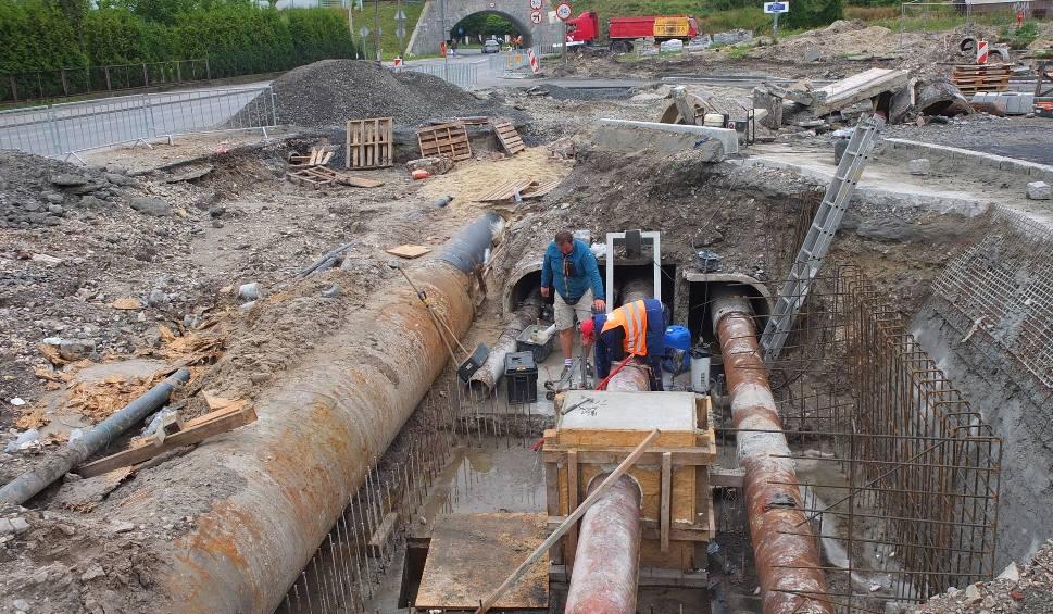 Film do artykułu: ECO w Opolu wyda miliony na nowe rury