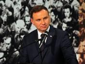 Zdjęcie do artykułu: Senat odrzucił wniosek prezydenta Andrzeja Dudy o zarządzenie referendum