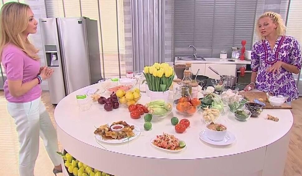 Tajniki Kuchni Tajskiej Wideo Gazetalubuska Pl