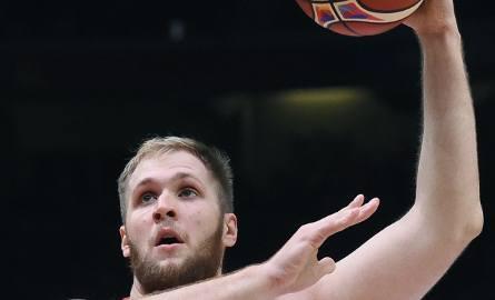 Przemysław Karnowski już niedługo może zawitać na parkietach NBA