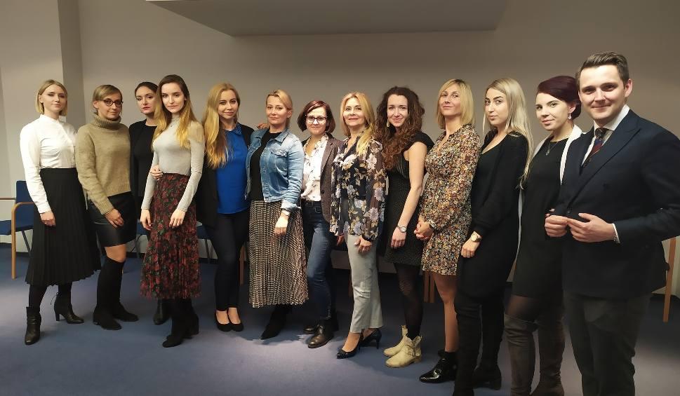 Film do artykułu: Drugie oficjalne spotkanie członkiń Szczecin Young Ladies [ZDJĘCIA, WIDEO]