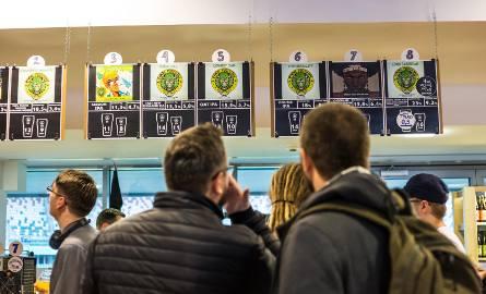 60 sekund biznesu. Piwo zyskuje zwolenników, ale...