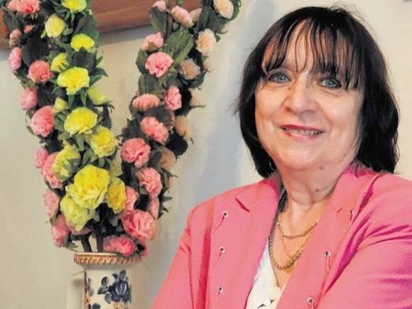 - Gwara kujawska zanika głównie na naszych zachodnich Kujawach - podkreśla Janina Sikorska, dyrektor muzeum