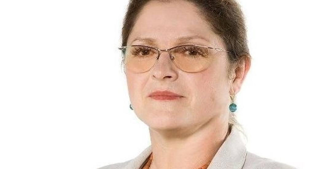 Posłanka Pawłowicz o swoim rozstaniu z Wyższą Szkołą Administracji Publicznej w Ostrołęce