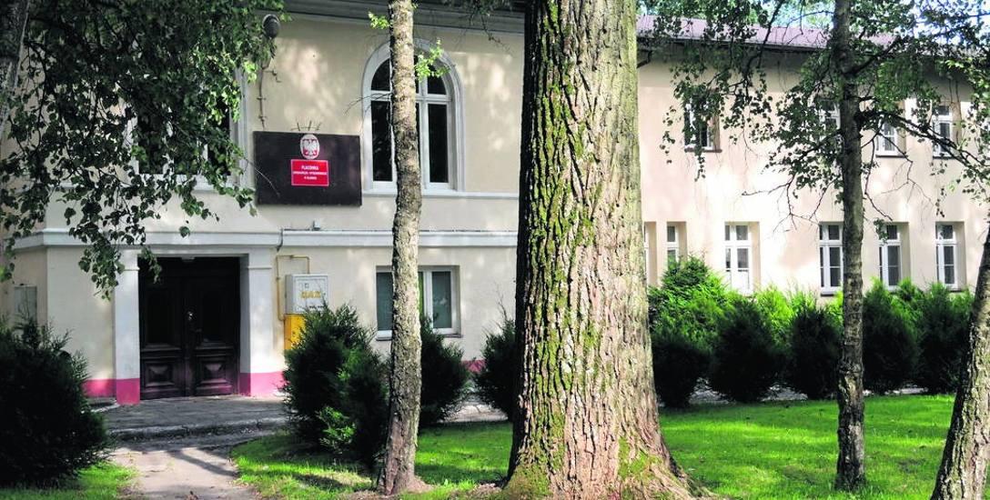 Dyrekcja Placówki Opiekuńczo-Wychowawczej w Sławnie odmawia udzielenia szczegółowych informacji w sprawie i czeka na działania prokuratora.