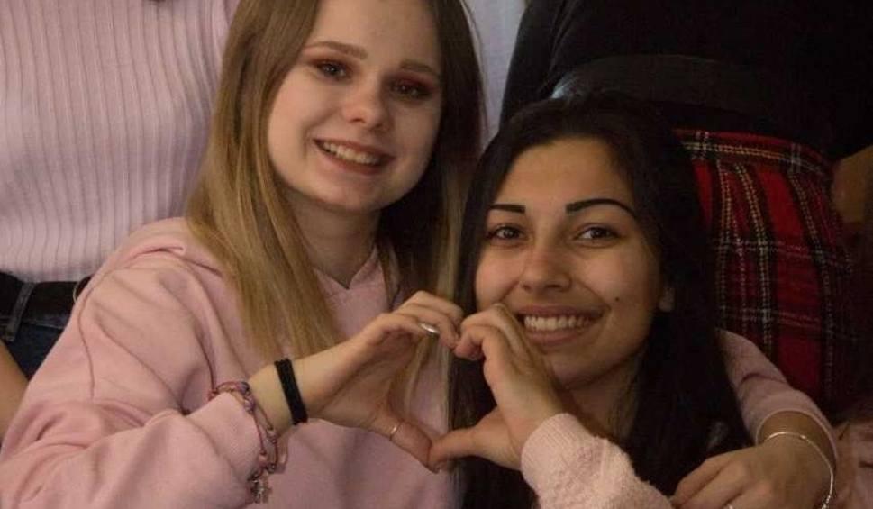 Film do artykułu: Szybkie randki, niepytajki, słodkie przysmaki i życzenia, czyli Tydzień Miłości w Liceum Baczyńskiego w Starachowicach