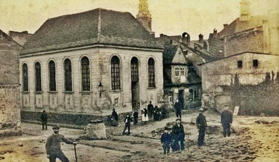 Film do artykułu: Krosno Odrzańskie. Dawne losy synagogi i żydowskiego cmentarza