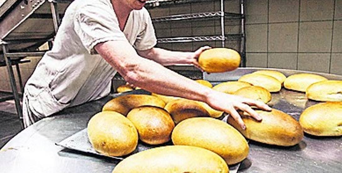 Chleb zdrożeje, i to wcale nie tylko przez suszę