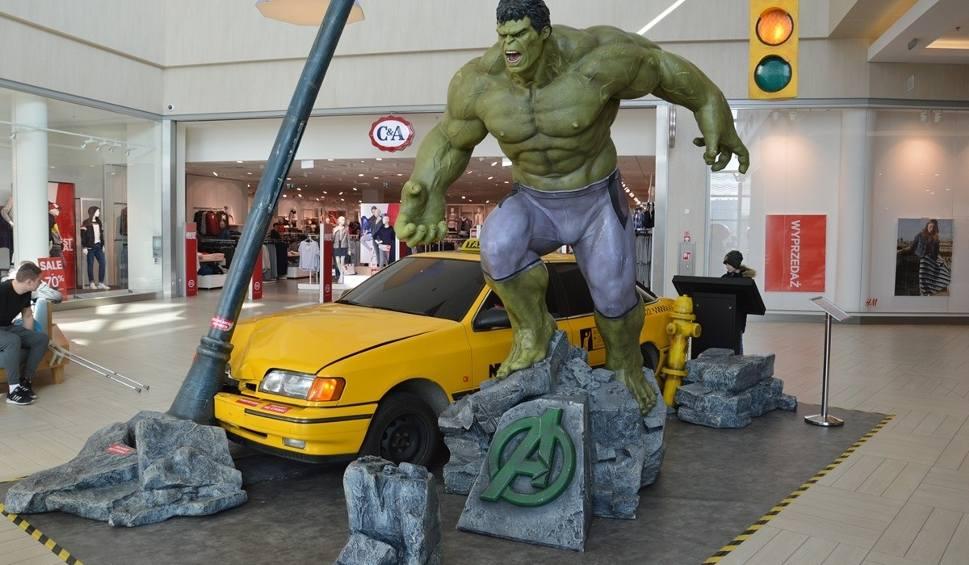 Film do artykułu: Superbohaterowie w Galerii VIVO! w Stalowej Woli to atrakcja dla dzieci