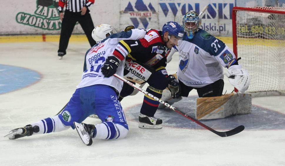 Film do artykułu: Hokej. Podhale po raz drugi lepsze od Unii. Majstersztyk Ogorodnikova