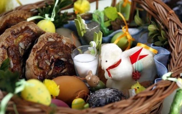Wiersze Na Wielkanoc Krótkie Expressilustrowanypl