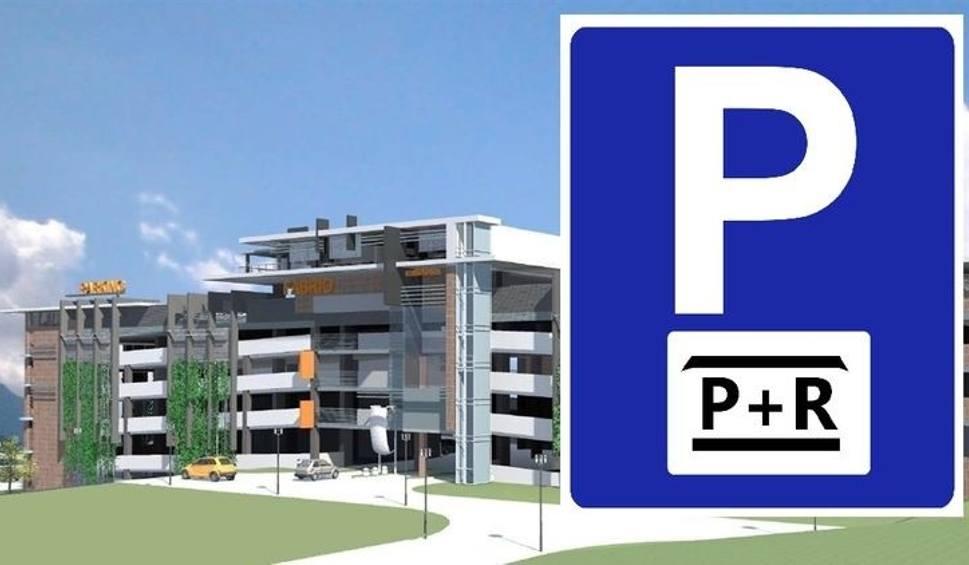 Film do artykułu: W Myślęcinku powstanie parking. Będzie częścią systemu Park&Ride