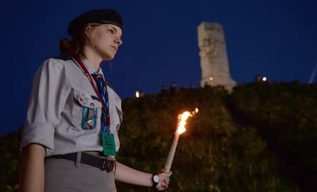 Obchody wybuchu II wojny światowej na Westerplatte mają szczególny charakter
