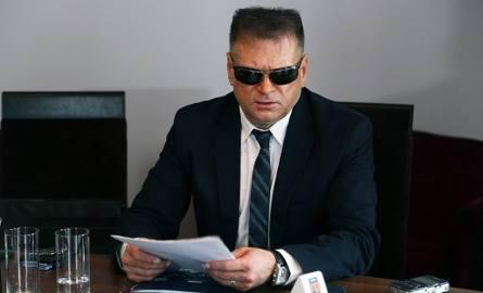 Nowosolance ukradziono pół miliona złotych. Sprawą zajmuje się detektyw Rutkowski