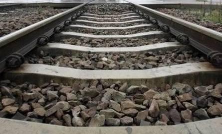 Pociąg relacji Warszawa - Berlin śmiertelnie potrącił mężczyznę