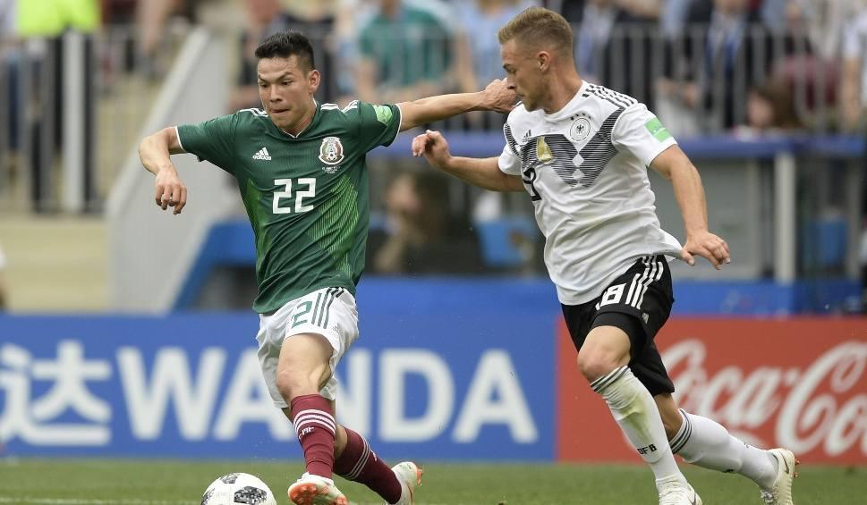 Film do artykułu: Mecz Korea Południowa - Meksyk ONLINE! Gdzie oglądać w telewizji? TRANSMISJA I STREAM. Czy Meksyk znów zachwyci?