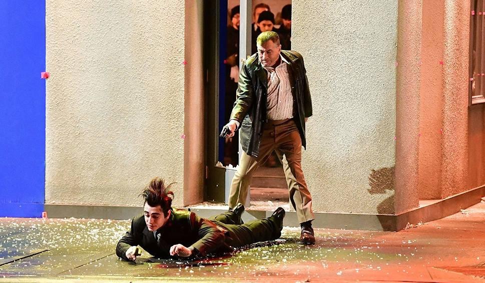 Film do artykułu: Kino Forum. Martin Scorsese nakręcił film Irlandczyk. Gdzie obejrzeć?