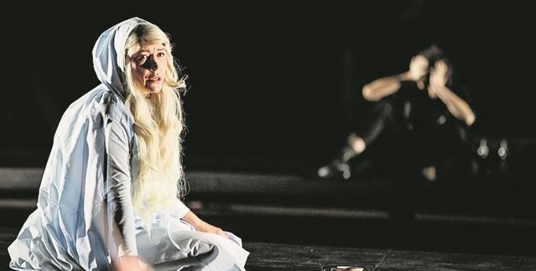 """W Krakowie operę """"ahat ilī"""" przygotowano na Sacrum Profanum"""