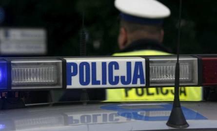 Poznań: Wypadek na ul. Głogowskiej. Jeden z kierowców był pijany i uciekł z miejsca zdarzenia