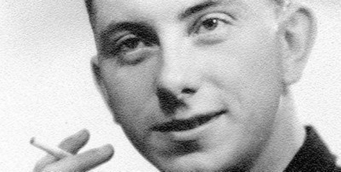 """Horst Hesse, podwójny szpieg Stasi, enerdowski """"James Bond"""""""