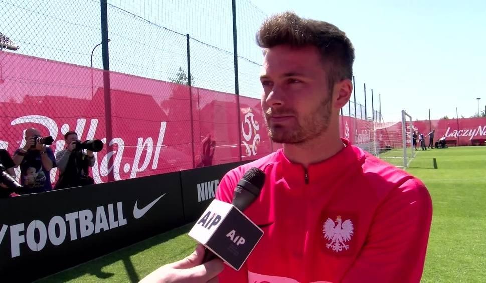 Film do artykułu: Karol Linetty: W Genui będą trzymać kciuki za Polskę. Na Mistrzostwach Świata nie ma słabych drużyn