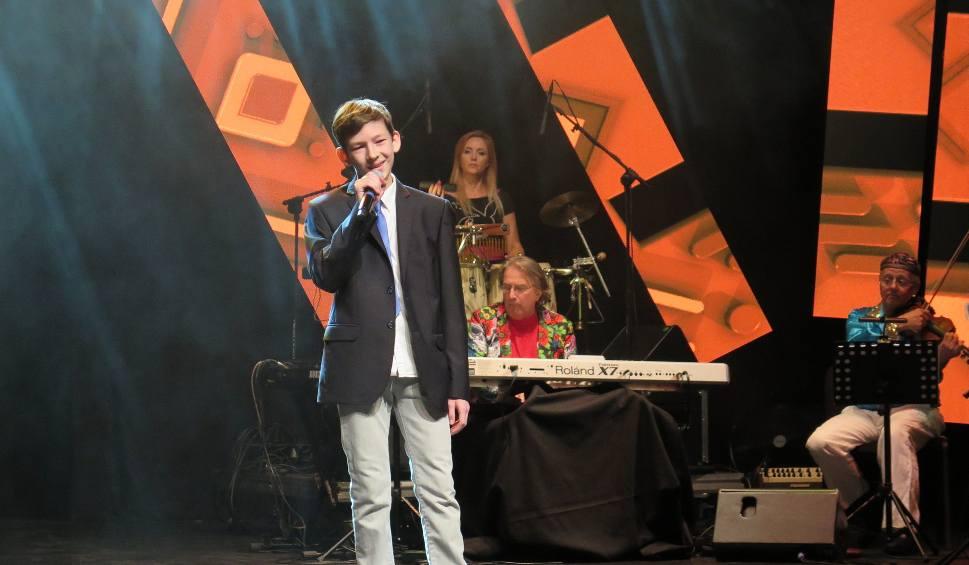 Film do artykułu: Zielona Góra. Sukces Adama Skalskiego z Rezonansu na międzynarodowym festiwalu w Suwałkach