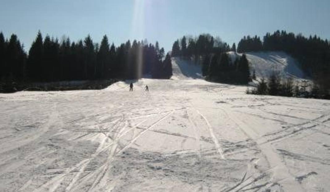 Aplikacja randkowa dla narciarzy