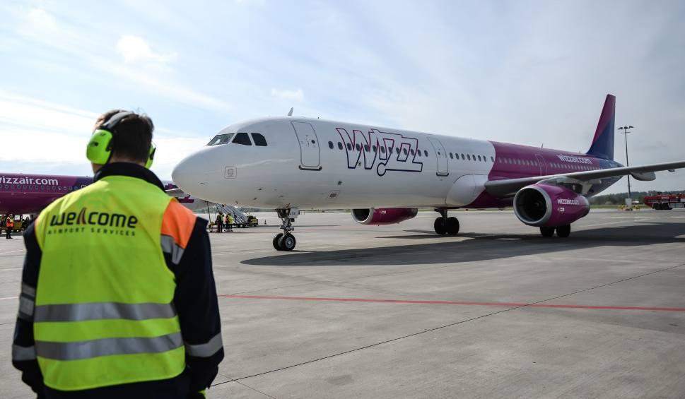 С октября Wizz Air отказывается от рейсов в Португалию из Гданьска и Варшавы