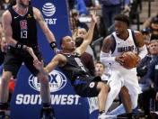 Czy forma Clippers to przypadek? Zespół Marcina Gortata zaskakuje